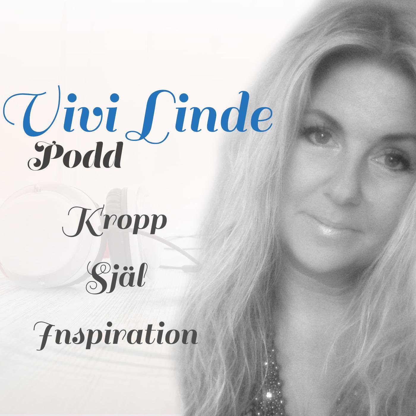 Vivi Linde - Kropp, Själ & Inspiratin